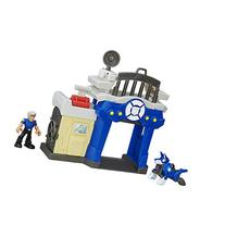 Playskool Heroes Transformers Rescue Bots Griffin Rock