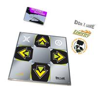 Dance Dance Revolution Energy Metal Dance Pad for PS/ PS2/ Wii/ Xbox/ PC - DDR Game
