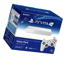 PlayStation Vita TV Value Pack