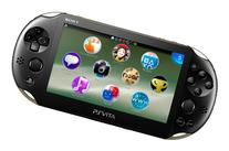 PlayStation Vita Wi-Fi Khaki/Black PCH-2000ZA16
