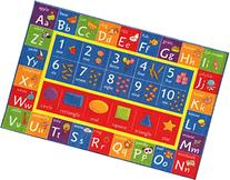 Kev & Cooper Playtime Collection ABC, Numbers and Shapes