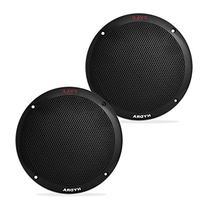 Pyle PLMR605B Dual 6.5'' Waterproof Marine Speakers, 2-Way