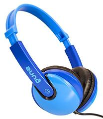 Snug Plug n Play Kids Headphones for Children DJ Style