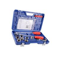 CO-Z 7 Level Professional Aluminum Copper Tube Expander Tool