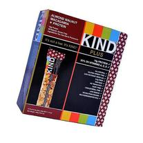 KIND Plus Almond, Walnut & Macadamia + Protein Snack Bar 36