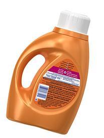 Tide Plus Bleach Alternative Liquid Laundry Detergent - 46