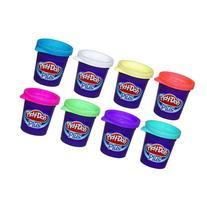 Play-Doh Plus Color Set