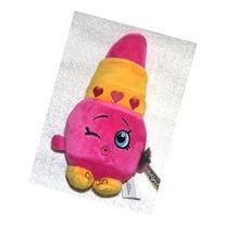 Plush - Shopkins - Lippy Lips 9 Soft Doll Toys New 149907