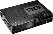 Marantz PMD201 Professional - 3 head cassette recorder/