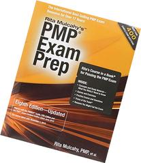 PMP Exam Prep, Eighth Edition - Updated: Rita's Course in a