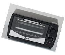 Avanti PO3A1B - 0.3 Cu. Ft. Countertop Oven/Broiler