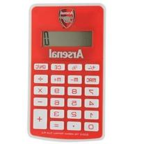 Team Pocket Calculator Arsenal
