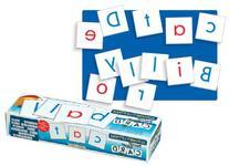 Smethport Pocket Chart Cards Alphabet Letters