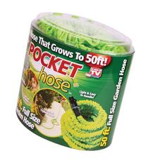 Pocket Garden Hose - As Seen On TV