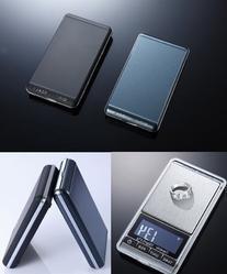 100g x 0.01g Pocket Jewelry Digital Scale