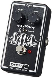 Electro-Harmonix Pocket Metal Muff Distortion Pedal