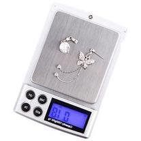 Digital Pocket Scale for Jewelry 1000g x .1g