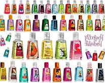 Bath and Body Works Pocketbac Grab Bag Bundle Set   Anti-