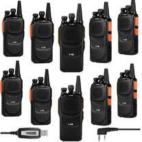 Baofeng Pofung GT-1 UHF 400-470MHz FM Two-way Ham Radio