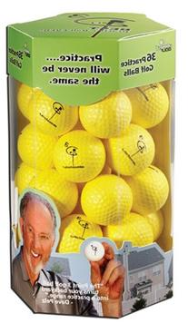 Point3 Practice Balls 36 ct