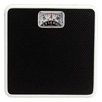 Mechanical Analog Bathroom Scale, Easy to Read Rotating Dial