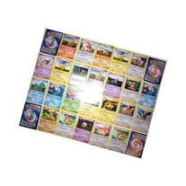 Pokemon Center 110 Bulk Collectible Pokemon Cards Party