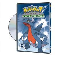 Pokemon Dp Galactic Battles Volume 2 Dvd from Warner Bros
