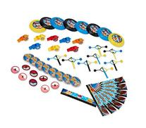 American Greetings Pokemon Party Favor Value Pack