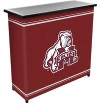 Trademark Poker LRG8000-MSU Mississippi State UniversityT 2