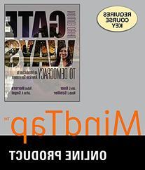 MindTap Political Science for Geer/Schiller/Segal/Herrera's