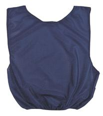 Markwort Adult Poly Scrimmage Vests , Navy