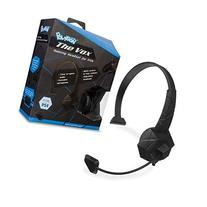 "Hyperkin Polygon ""The Vox"" Headset for PS4"