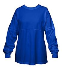 Pom Pom Pullover Jersey Shirt, Womens Sizes