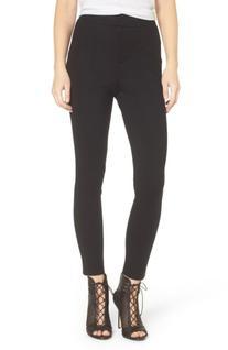 Women's Glamorous Ponte Knit Pants