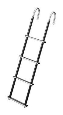 Pontoon Swim Ladder - 4-Step