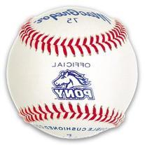 MacGregor #75 Official Pony League Baseball