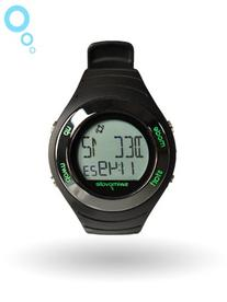 Swimovate Poolmate Live Lap Counter Swim Watch with