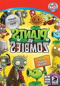 Pop Cap Games Plants Vs Zombies Game Of The Year 50