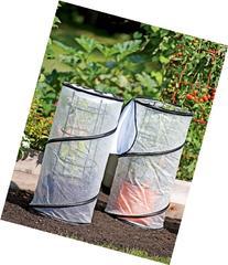 Pop-Up Grow Bag Accelerator