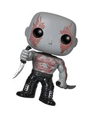 Funko POP Marvel: Guardians of The Galaxy - Drax Vinyl