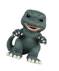 "Funko POP Movies: Godzilla - Godzilla 6"" Action Figure"