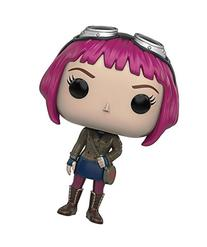 Funko POP Movies: Scott Pilgrim Ramona Flowers Action Figure