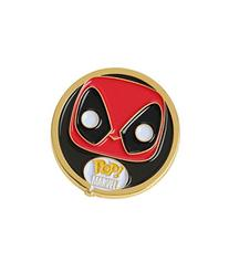 Deadpool Pop! Pin