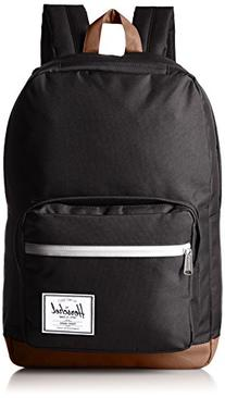 Herschel Supply Co. Pop Quiz, Black, One Size