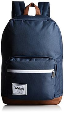 Herschel Supply Co. Pop Quiz, Navy, One Size