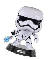 Funko POP Star Wars: Episode 7: The Force Awakens Figure -