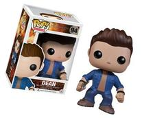 POP Television : Supernatural - Dean