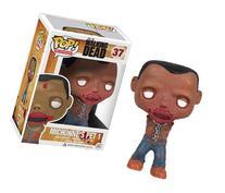 """Funko Pop The Walking Dead 4"""" Vinyl Figure: Michonne Pet"""