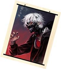 POPULAR Anime Tokyo Ghouls Kaneki Ken Home Decor Poster Wall