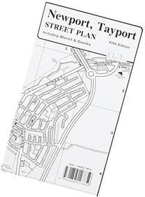 Newport / Tayport Street Plan